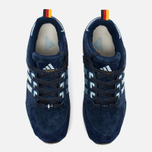Мужские кроссовки adidas Originals EQT Running Support Berlin Marathon Navy/Ice Blue фото- 3