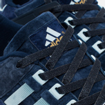 Мужские кроссовки adidas Originals EQT Running Support Berlin Marathon Navy/Ice Blue фото- 5