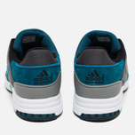 Мужские кроссовки adidas Originals EQT Running Support Blue/Grey/Black фото- 3