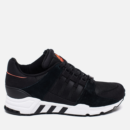 adidas Originals EQT Running Support Sneakers Core Black/Running White