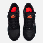 Кроссовки adidas Originals EQT Running Support Core Black/Running White фото- 4