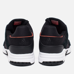 Кроссовки adidas Originals EQT Running Support Core Black/Running White фото- 3