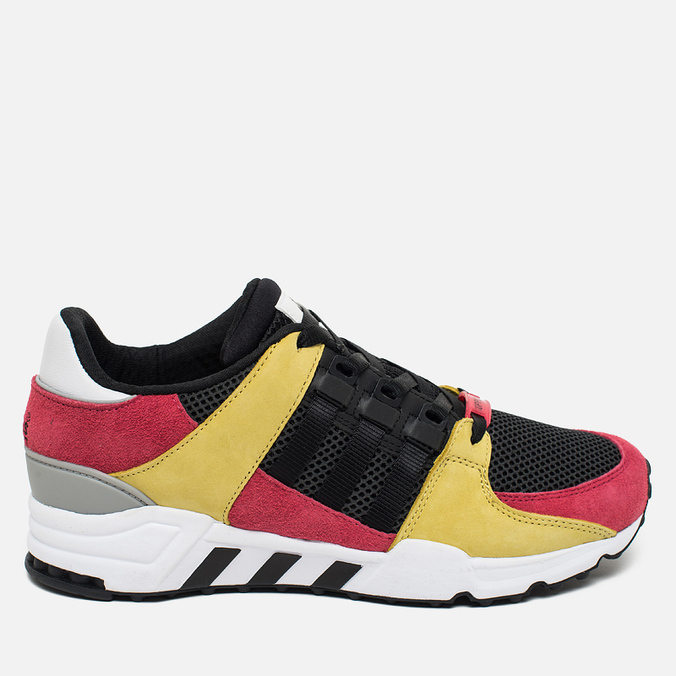 Мужские кроссовки adidas Originals EQT Running Support Lush Pink