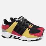 Мужские кроссовки adidas Originals EQT Running Support Lush Pink фото- 1