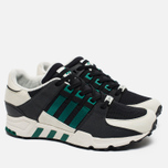 Мужские кроссовки adidas Originals EQT Running Support OG Green/Gray/White фото- 1