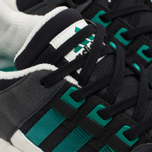 Мужские кроссовки adidas Originals EQT Running Support OG Green/Gray/White фото- 5