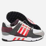 Мужские кроссовки adidas Originals EQT Running Support Orange/Grey/White фото- 2
