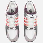 Мужские кроссовки adidas Originals EQT Running Support Orange/Grey/White фото- 4