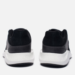 Мужские кроссовки adidas Originals EQT Support 93/17 Boost Core Black/Core Black/White фото- 5