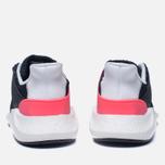 Мужские кроссовки adidas Originals EQT Support 93/17 Core Black/Core Black/Turbo фото- 5