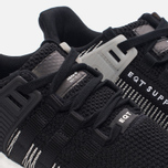 Мужские кроссовки adidas Originals EQT Support 93/17 Highlight Pack Core Black/Core Black/White фото- 3