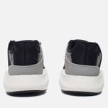 Мужские кроссовки adidas Originals EQT Support 93/17 Highlight Pack Core Black/Core Black/White фото- 5