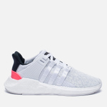 Мужские кроссовки adidas Originals EQT Support 93/17 White/Core Black/Turbo фото- 0