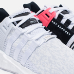 Мужские кроссовки adidas Originals EQT Support 93/17 White/Core Black/Turbo фото- 3