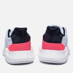 Мужские кроссовки adidas Originals EQT Support 93/17 White/Core Black/Turbo фото- 5
