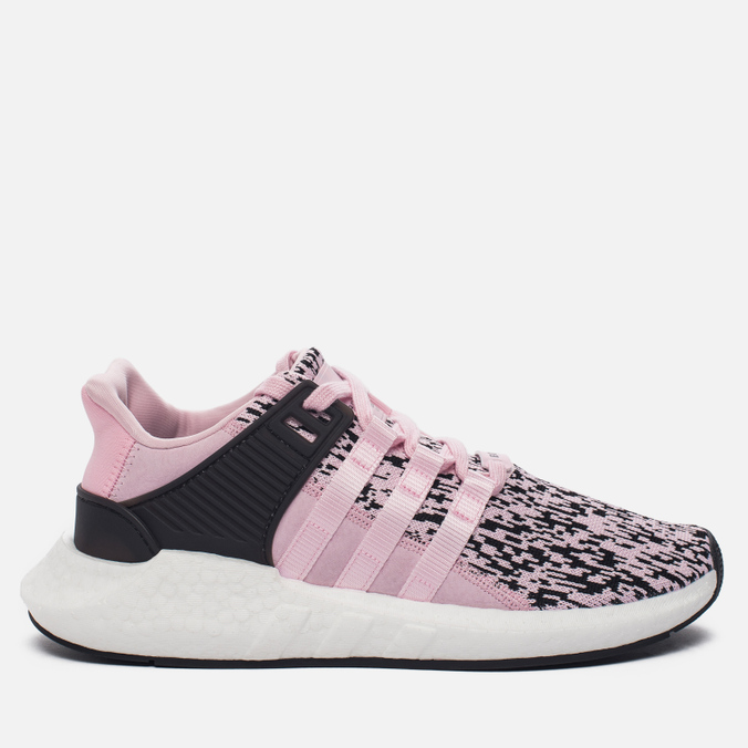 Мужские кроссовки adidas Originals EQT Support 93/17 Wonder Pink/Wonder Pink/Running White