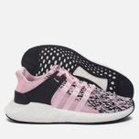 Мужские кроссовки adidas Originals EQT Support 93/17 Wonder Pink/Wonder Pink/Running White фото- 2