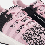 Мужские кроссовки adidas Originals EQT Support 93/17 Wonder Pink/Wonder Pink/Running White фото- 5