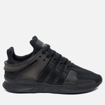 Мужские кроссовки adidas Originals EQT Support ADV Black фото- 0