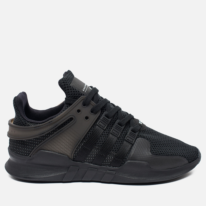 Мужские кроссовки adidas Originals EQT Support ADV Black