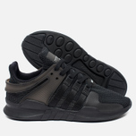 Мужские кроссовки adidas Originals EQT Support ADV Black фото- 2