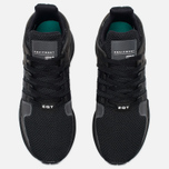 Мужские кроссовки adidas Originals EQT Support ADV Black фото- 4