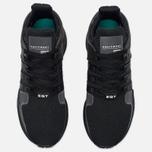 adidas Originals EQT Support ADV Men's Sneakers Black photo- 4
