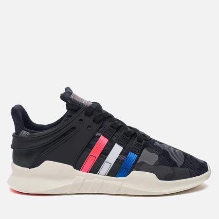 Мужские кроссовки adidas Originals EQT Support ADV Camo Core Black/Blue/White