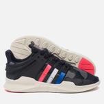 Мужские кроссовки adidas Originals EQT Support ADV Camo Core Black/Blue/White фото- 2