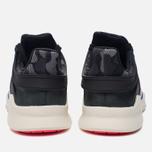Мужские кроссовки adidas Originals EQT Support ADV Camo Core Black/Blue/White фото- 3