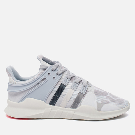 Мужские кроссовки adidas Originals EQT Support ADV Camo White/Mid Grey/Vintage White