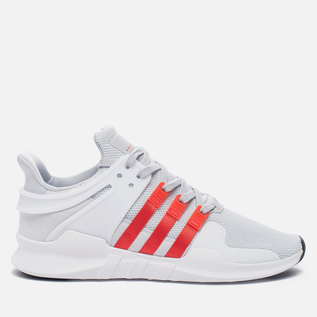 Мужские кроссовки adidas Originals EQT Support ADV Clear Grey/Bold Orange/White