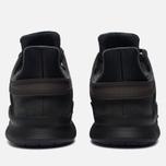 Мужские кроссовки adidas Originals EQT Support ADV Core Black/Core Black/Turbo фото- 3