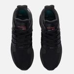 Мужские кроссовки adidas Originals EQT Support ADV Core Black/Core Black/Turbo фото- 4