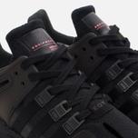Мужские кроссовки adidas Originals EQT Support ADV Core Black/Core Black/Turbo фото- 5