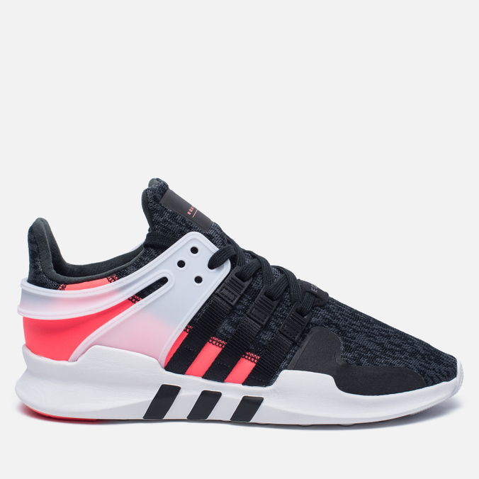 Кроссовки adidas Originals EQT Support ADV Core Black/Turbo