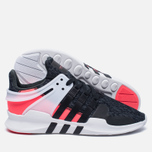 Кроссовки adidas Originals EQT Support ADV Core Black/Turbo фото- 2