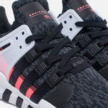 Кроссовки adidas Originals EQT Support ADV Core Black/Turbo фото- 5