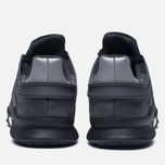 Мужские кроссовки adidas Originals EQT Support ADV Core Black/Utility Black/Solid Grey фото- 3