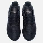 Мужские кроссовки adidas Originals EQT Support ADV Core Black/Utility Black/Solid Grey фото- 4