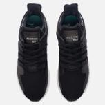 Мужские кроссовки adidas Originals EQT Support ADV Highlight Pack Core Black/Core Black/White фото- 4