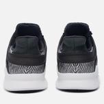 Мужские кроссовки adidas Originals EQT Support ADV Highlight Pack Core Black/Core Black/White фото- 5