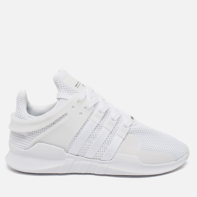 Мужские кроссовки adidas Originals EQT Support ADV White