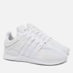 Мужские кроссовки adidas Originals EQT Support ADV White фото- 1