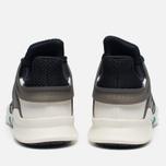 Мужские кроссовки adidas Originals EQT Support ADV Xeno Black/Green фото- 3