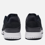 Мужские кроссовки adidas Originals EQT Support RF Core Black/Core Black/White фото- 5