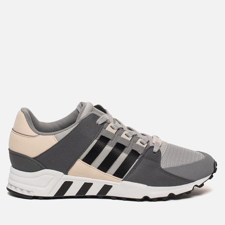Мужские кроссовки adidas Originals EQT Support RF Grey Two/Core Black/Linen