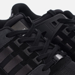Мужские кроссовки adidas Originals EQT Support RF Highlight Pack Core Black/Core Black/White фото- 3