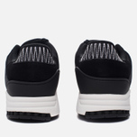 Мужские кроссовки adidas Originals EQT Support RF Highlight Pack Core Black/Core Black/White фото- 5