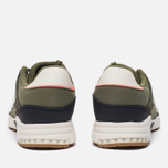 Мужские кроссовки adidas Originals EQT Support RF Olive Gargo/Off White/Core Black фото- 5